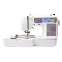 Sewing & Embroidery Machines